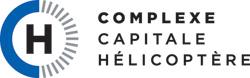 Capitale Hélicoptère