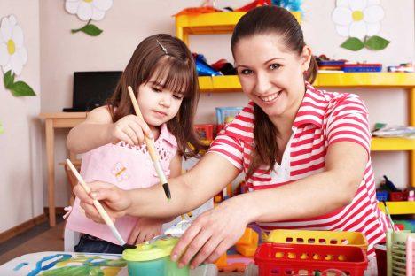 Techniques d'éducation à l'enfance (DEC)