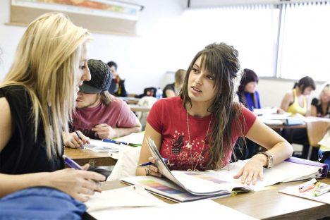 Double DEC sciences humaines, profil éducation et psychologie et musique
