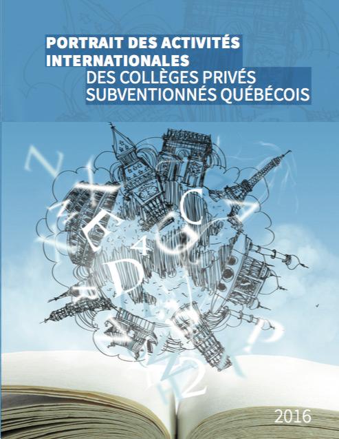 Portrait des activités internationales
