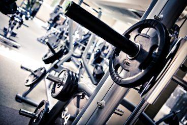 Salles de conditionnement physique