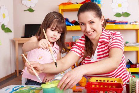 Éducation à la petite enfance 0-6 ans (1200H)