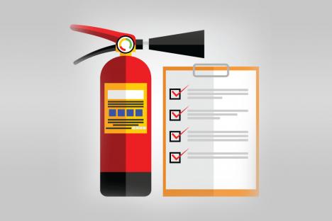 Spécialisation en prévention des incendies