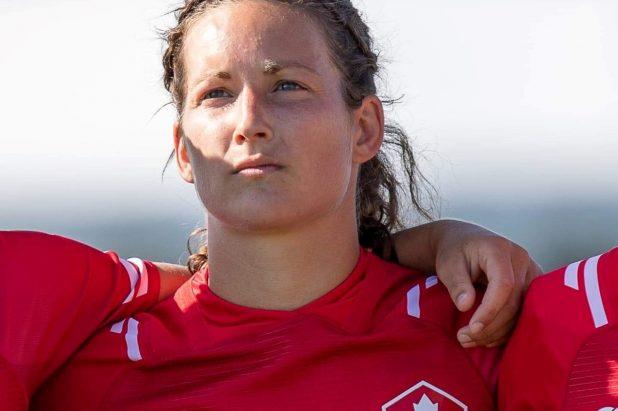 Sabrina Poulin